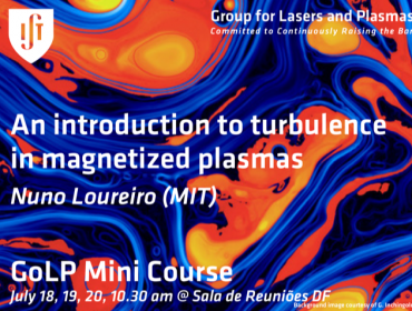 Mini Course on Turbulence Nuno Loureiro