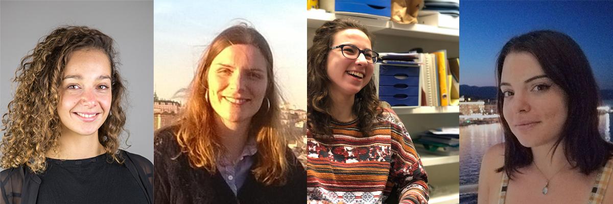 GoLP Women in Science