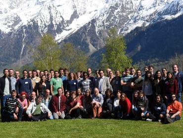 2019 Les Houches Plasma Physics School